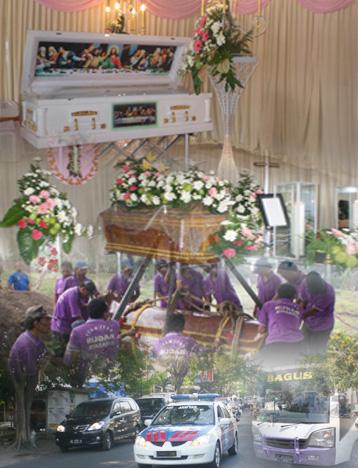 pelayanan pengurusan jenazah service ambulance pemakaman kremasi